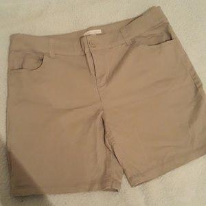 New York & Compant shorts